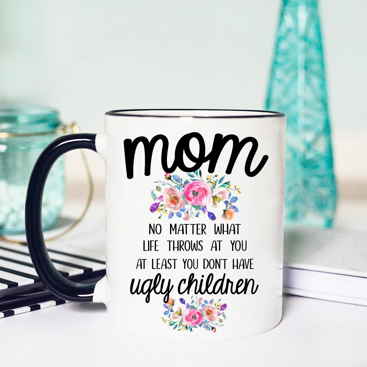 The Perfect Christmas Gift For Mom