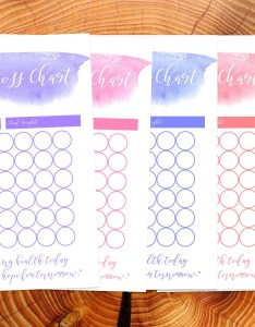 All printable weight loss chart  slimming world watchers diet tracker also etsy rh