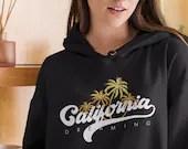 California Hoodie, Help F...