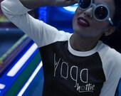Yoga Hottie Shirt Unisex ...