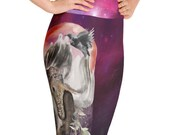 Unicorn Yoga Pants Womens...