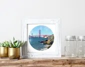 San Francisco Printable G...