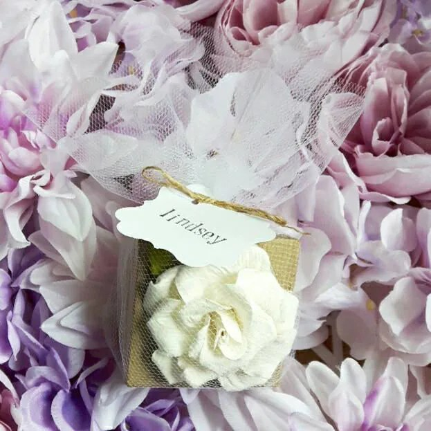 Will you be my Bridesmaid // Maid of honor Proposal Box // image 3