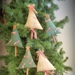 Primitive Christmas Tree Ornaments Primitive Ornies Tree Bowl Fillers Ofg Fapm Farmhouse Ornaments Country Christmas Rustic Ornies