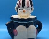 Vintage Clown Juicer/Reamer - Made in Japan - Rare