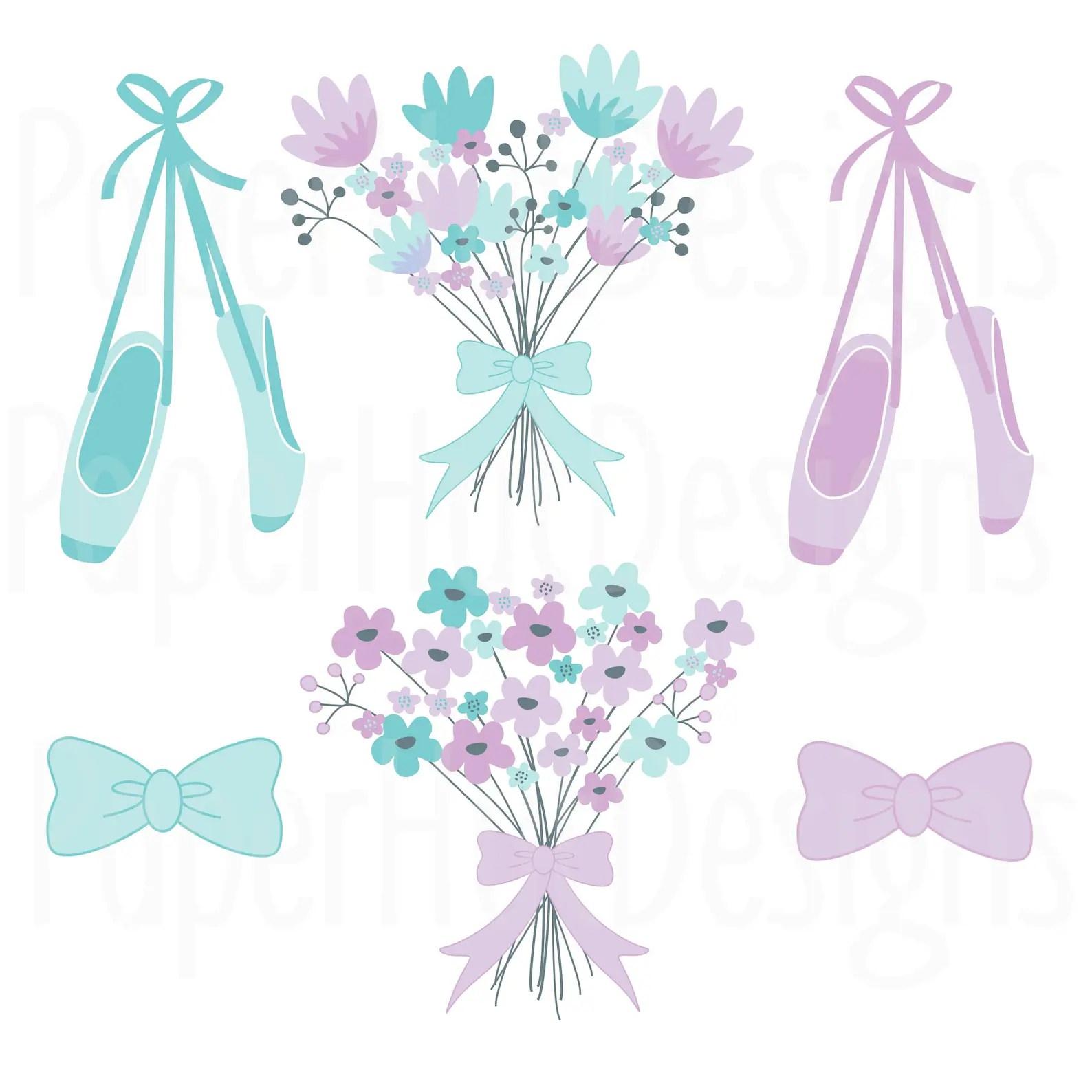 hight resolution of ballerina clipart ballet clipart ballerina clip art digital paper set lavender aqua ballet