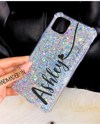 Holographic Phone Case Samsung Note 20 Ultra Case Iphone Xr Etsy