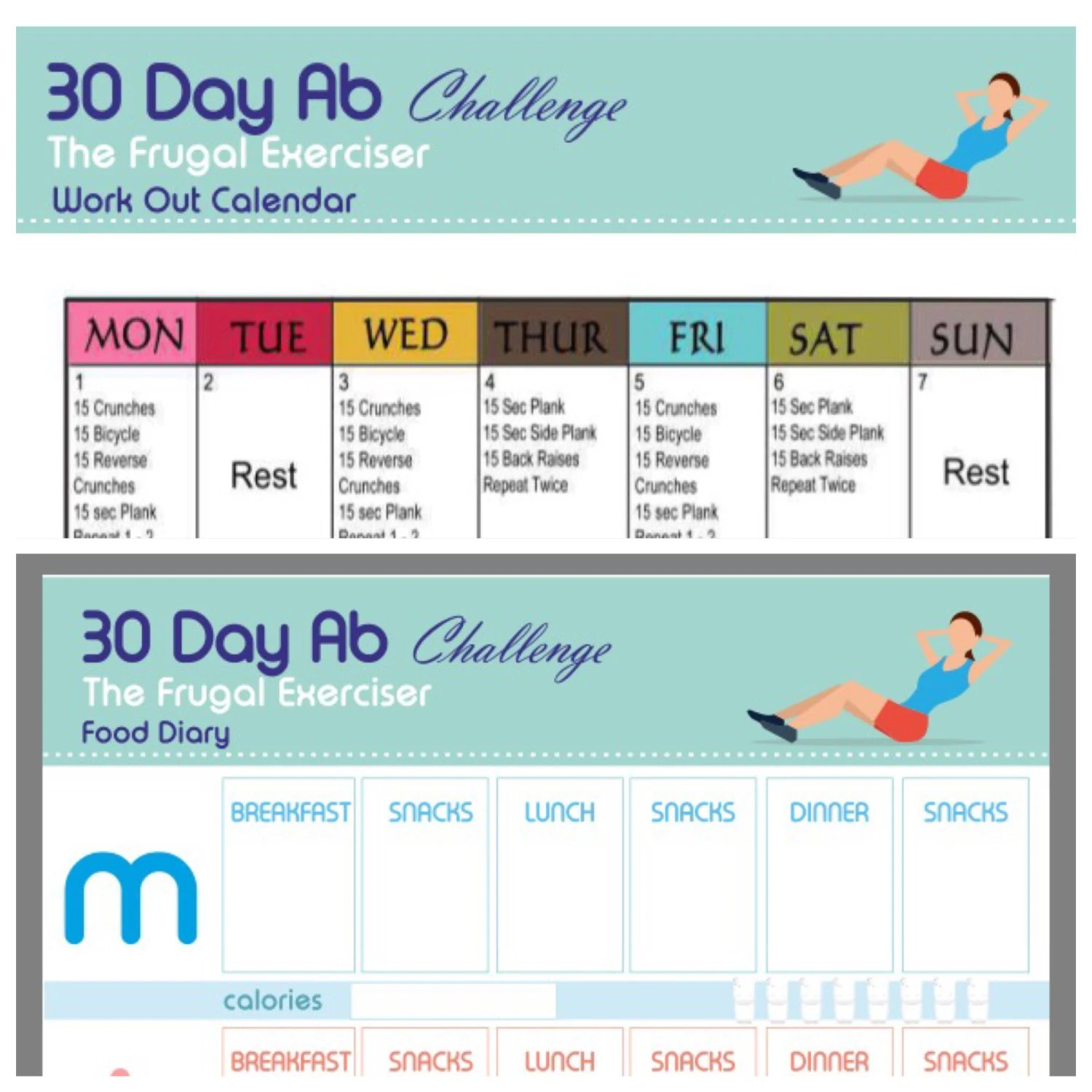 weight loss plan ab