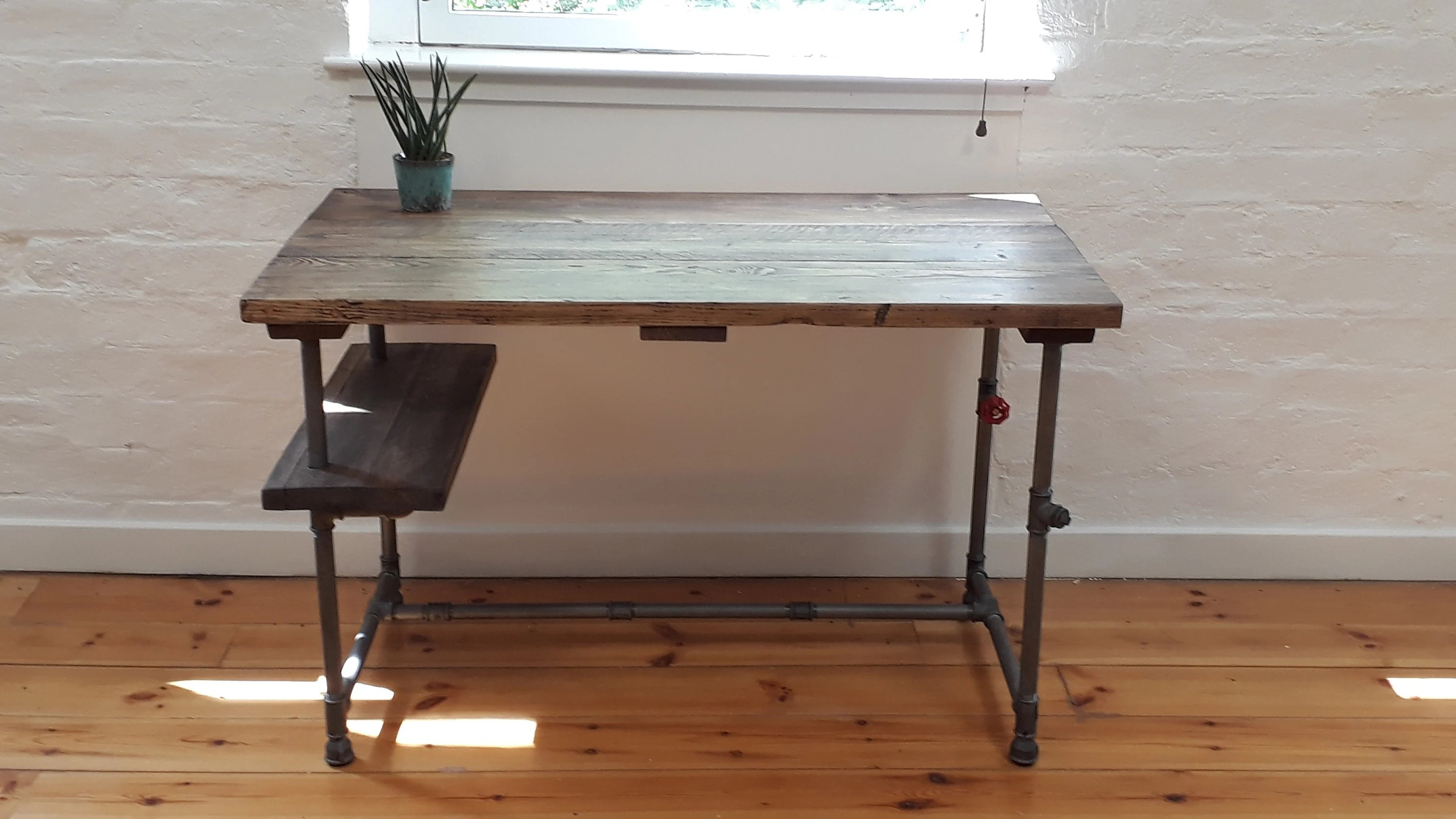 reclaimed timber up cycled