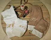 Initial Name Custom Embroidered Towel   Initial Towel Set   Custom Name Towel   Embroidered Towel Set   Initial Custom Towel   Towel Set