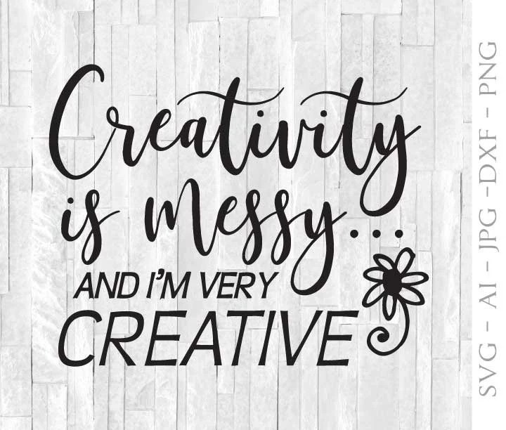 Craft Svg Clipart Quote Svg Files Sayings Svg Quotes Etsy