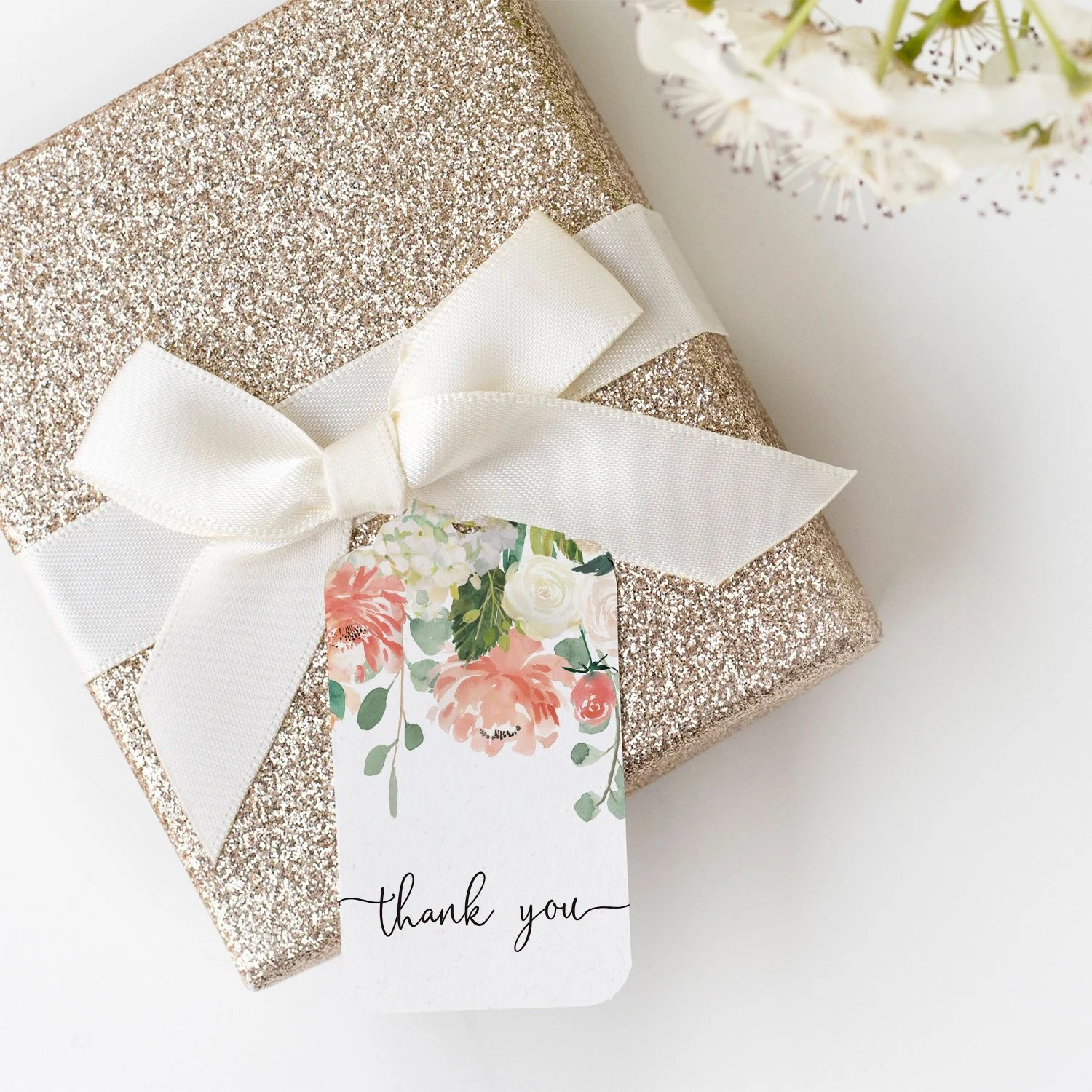 10 thank you gift