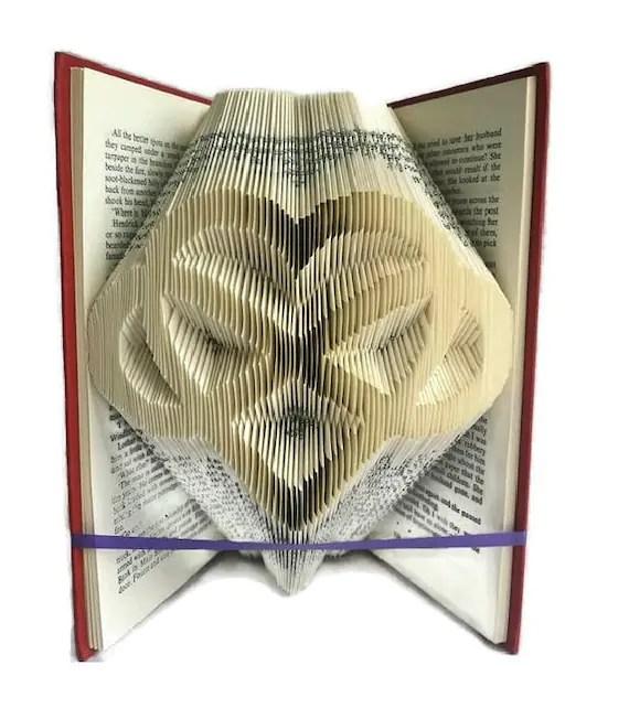 book folding patterns free
