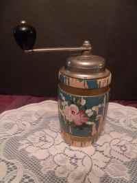 Vintage Coffee Grinder Kitchen Decor 497/bb20   Etsy