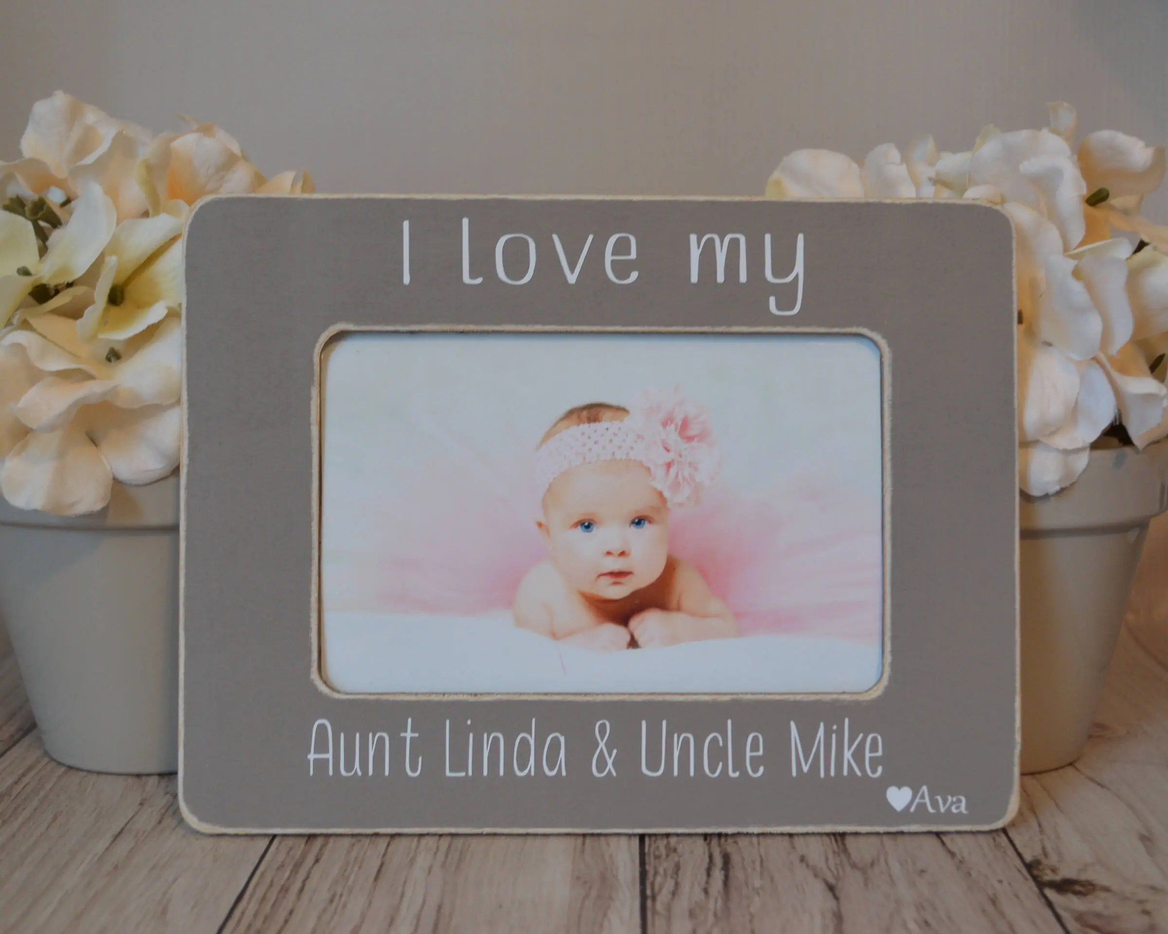 aunt and uncle gift