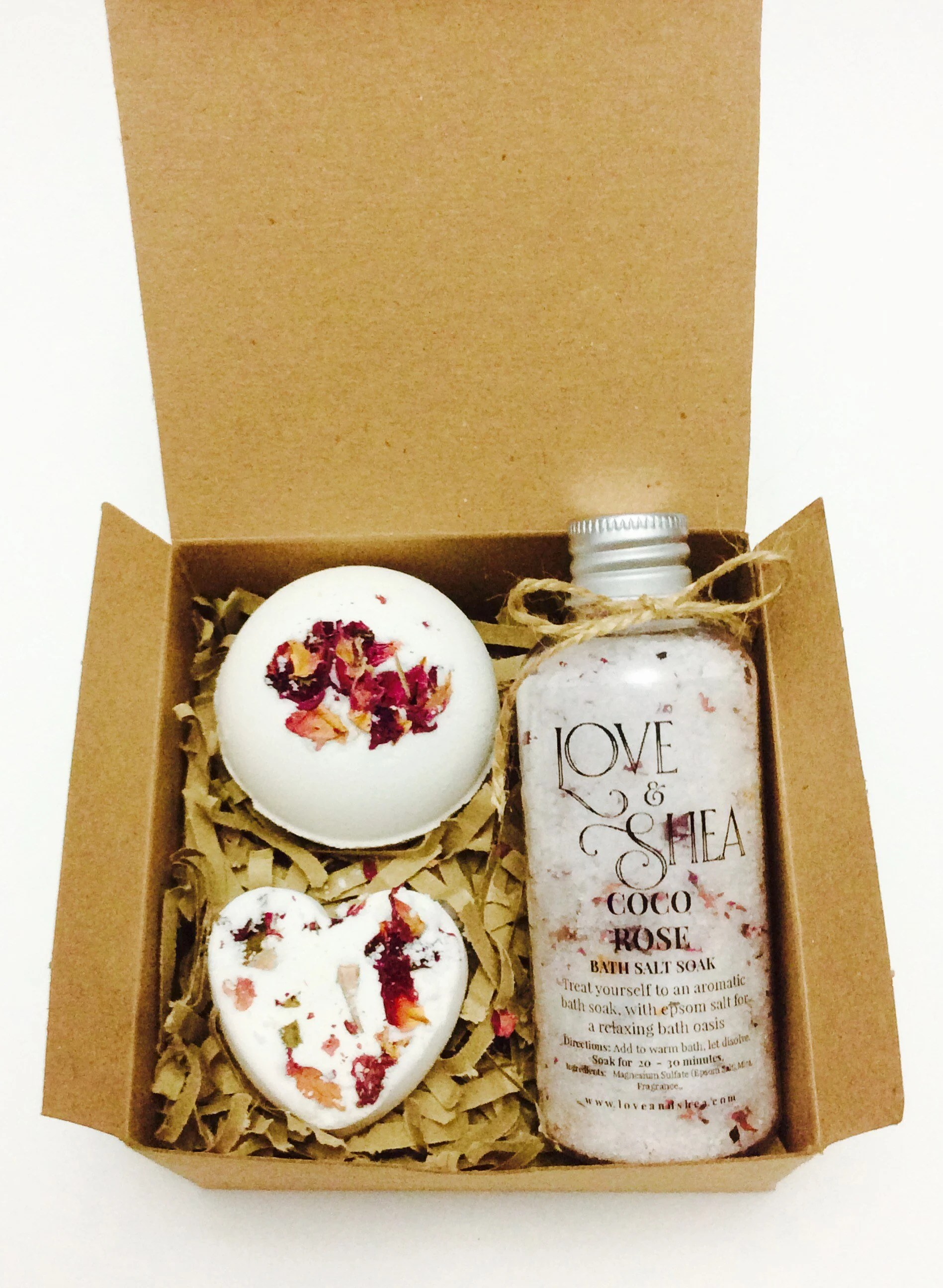 Coco Rose Spa Gift Box, Missing You, I Love you Gift, Long Distance Friendship Gift, Miss You Care Package, Gift Basket for Her, Personalize                                                                    LOVEandSHEA         From shop LOVEandSHEA                               5 out of 5 stars                                                                                                                                                                                                                                                          (264)                 264 reviews                                                                                   CA$23.44                                                                             CA$29.30                                                              CA$29.30                                                                                               (20% off)