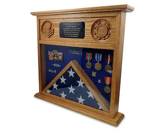 Military Sword Display Case Plans