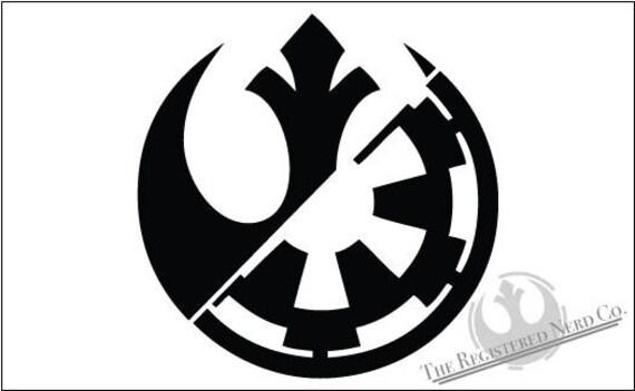 rebel alliance galactic empire