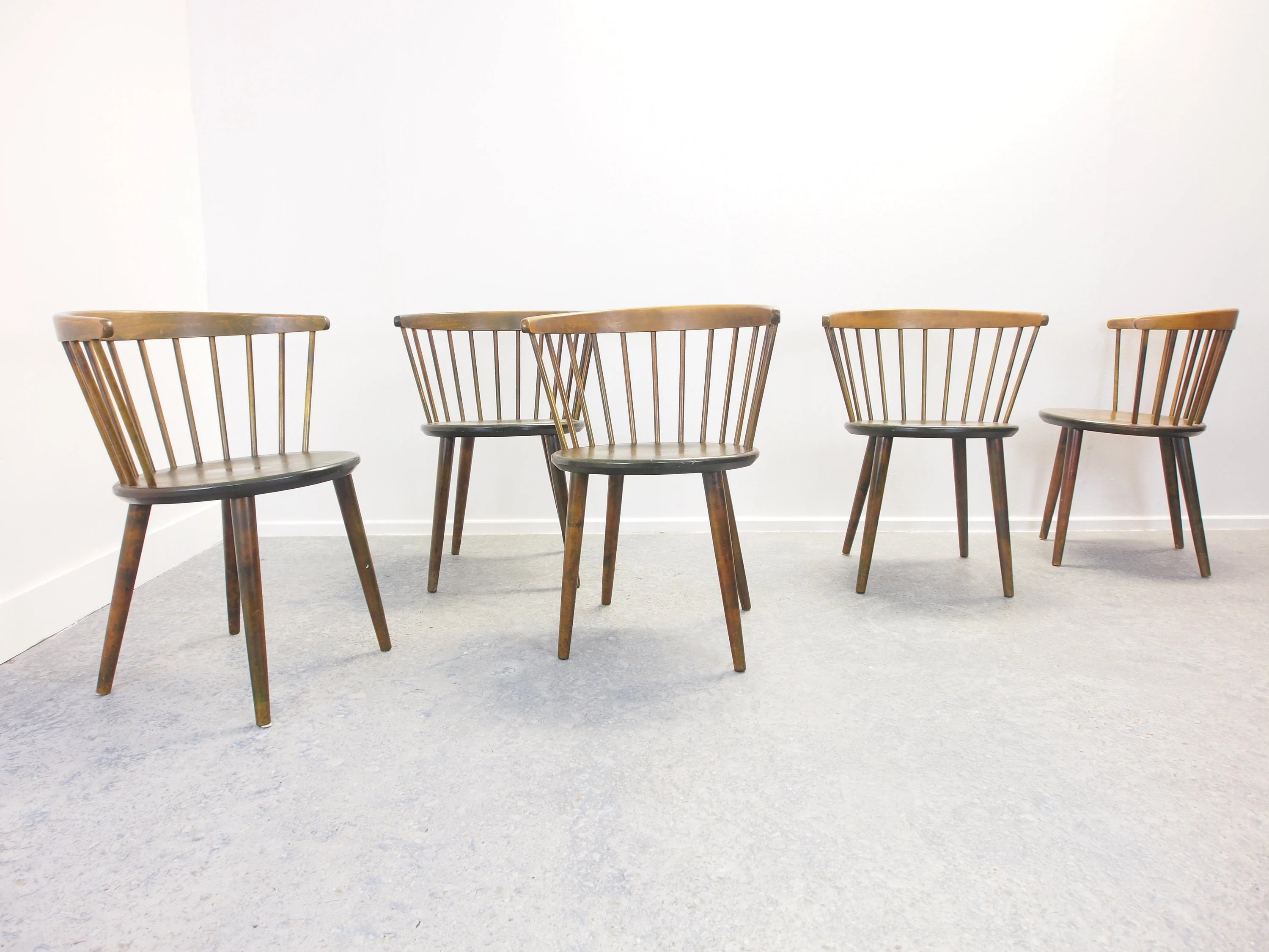 wooden chairs pictures garden chair covers from argos etsy nesto pastoe vintage mid century by yngve ekstrom