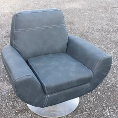 Swivel Chair Em Portugues Swing Mitre 10 Etsy
