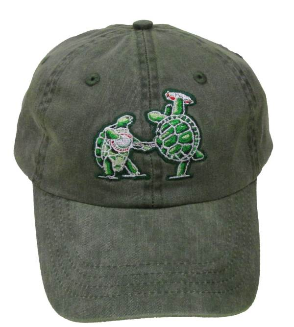 Grateful Dead Hat Terrapin Station Embroidered Baseball