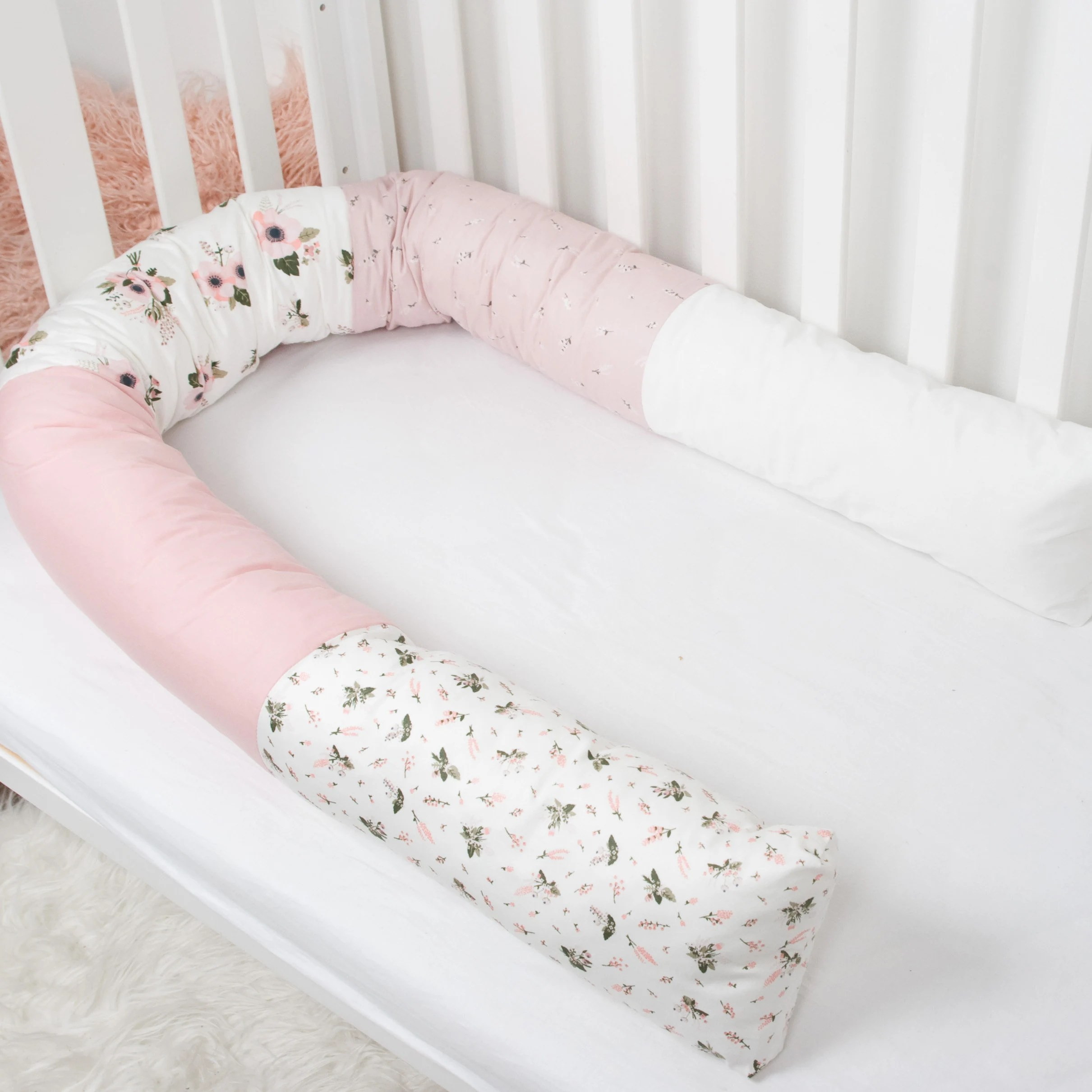 baby body pillow for crib online