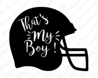 Download Thats my boy svg | Etsy