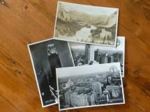 Vintage Canadian Postcards Collectible Postcard Toronto