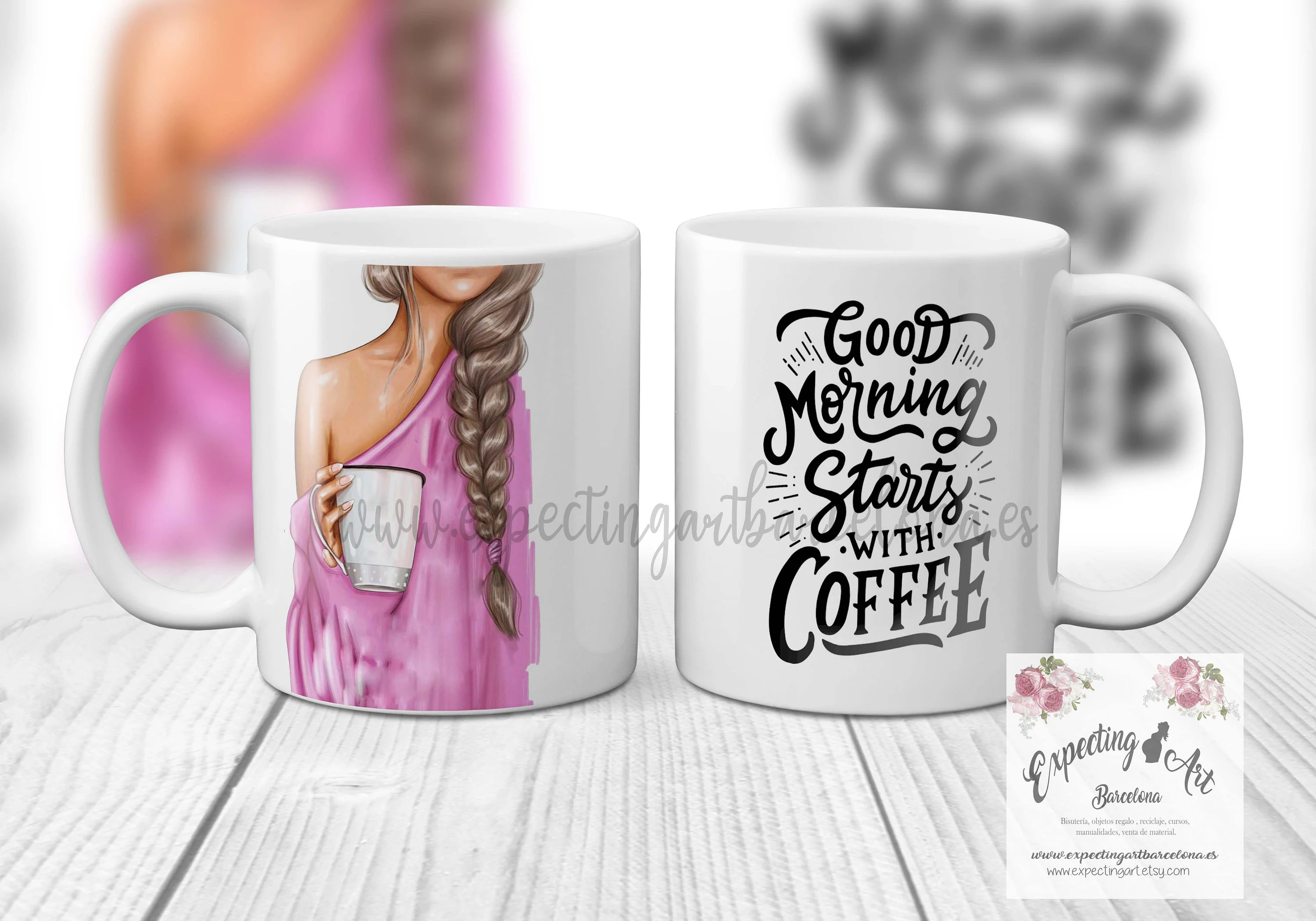 personalized coffee mug custom