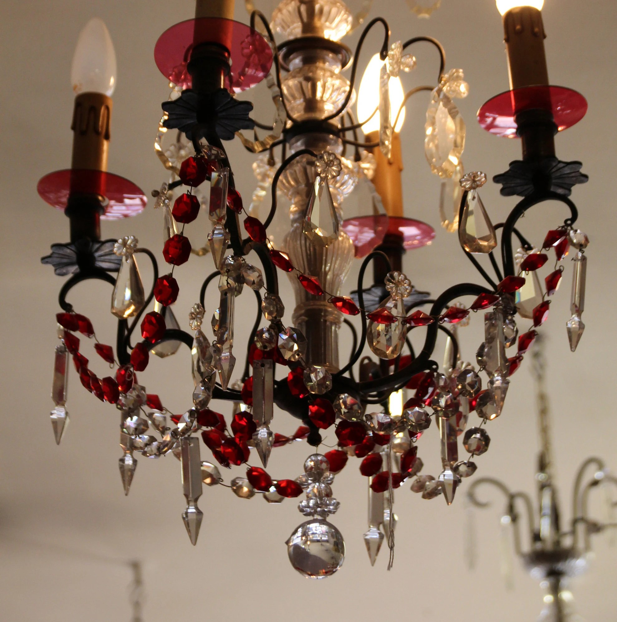 Bathroom Chandelier Lighting Red Chandelier Crystal Chandelier Bathroom Chandelier Lighting Bedroom Chandelier Ceiling Crystal Baccarat Chandelier French Antique Decor
