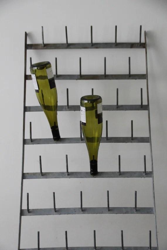 bottle drying rack french wine bottle rack mug tree cup tree etsy