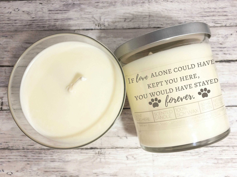 pet loss gifts etsy