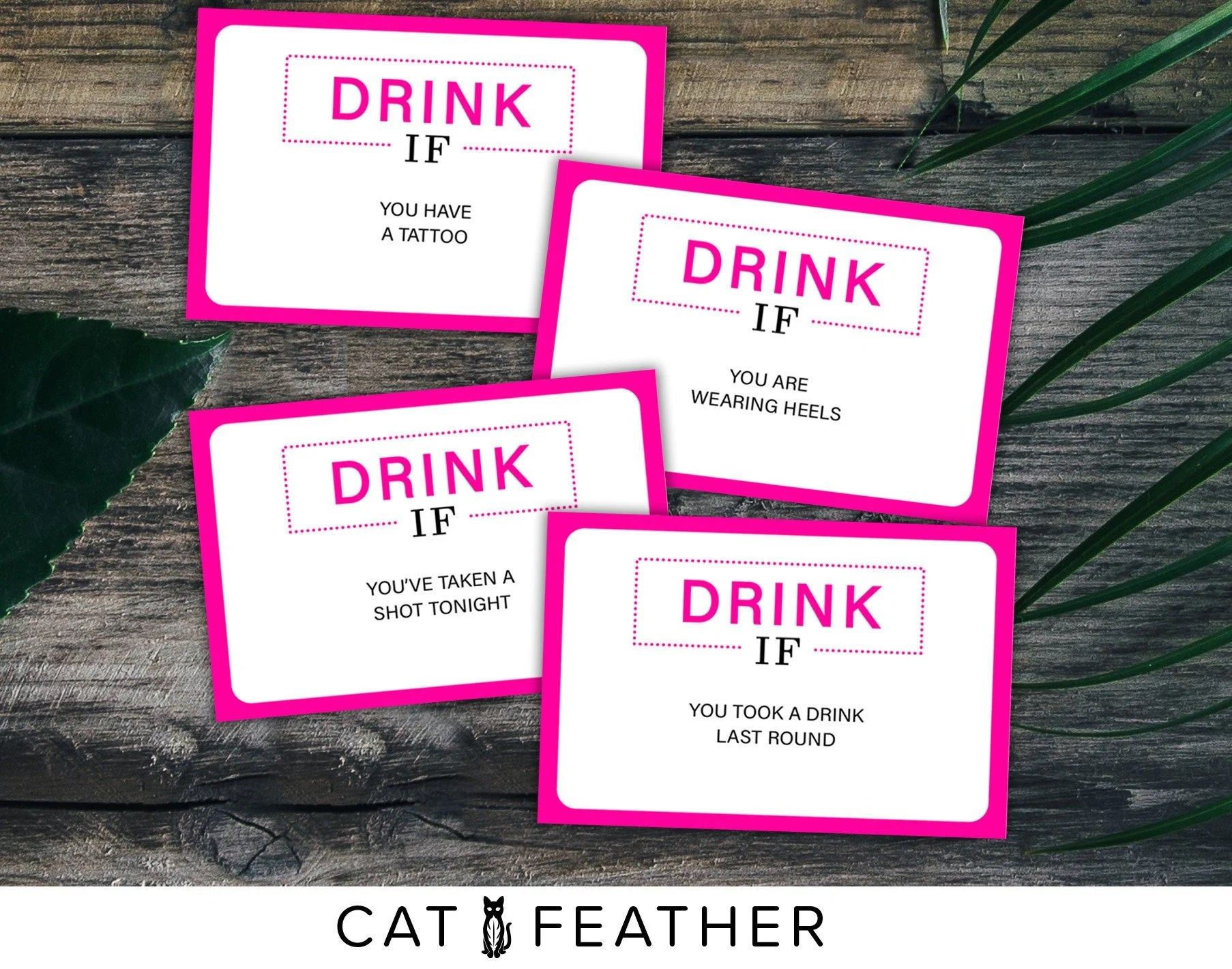 bachelorette party games drink