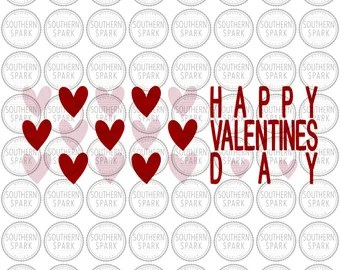 Download Little Miss Valentine svg png eps pdf jpg dxf Valentine's ...