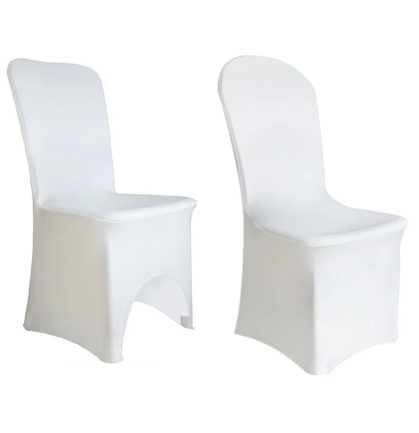 wholesale lycra chair covers australia best chairs inc glider rocker etsy white spandex cover flat arched front wedding party decor