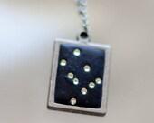Gemini Constellation Neck...