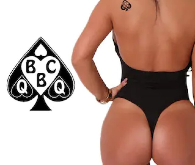 2 100 Pc Bbc Queen Of Spade Temporary Tattoo Fetish For Hotwife Cuckold Swinger Bbc Vixen Lover Blacked Black Owned