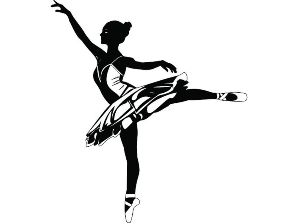 medium resolution of ballet dancer 2 ballerina music dance performance dancing dancer classical grace logo svg png clipart vector