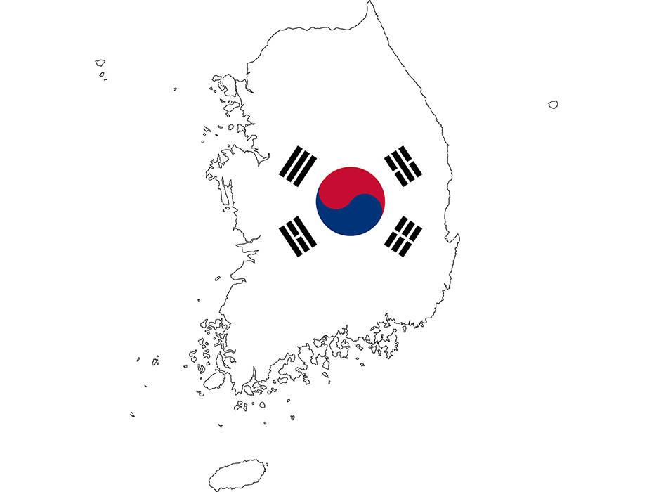 South Korea Korean Asia Asian Country World National