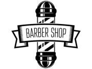 barber logo 22 salon haircut
