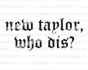 Download Taylor swift svg | Etsy