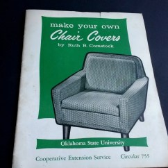 Chair Covers Make Your Own Hanging Pink Vintage Slipcover Etsy By Ruth Comstock