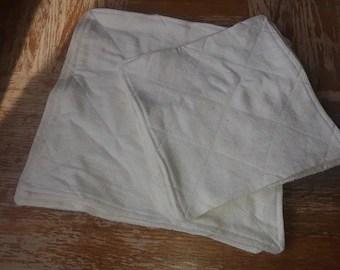 cloth paper towels etsy