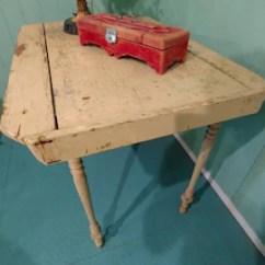Antique Kitchen Table Mega System Vintage Etsy Farmouse Wood
