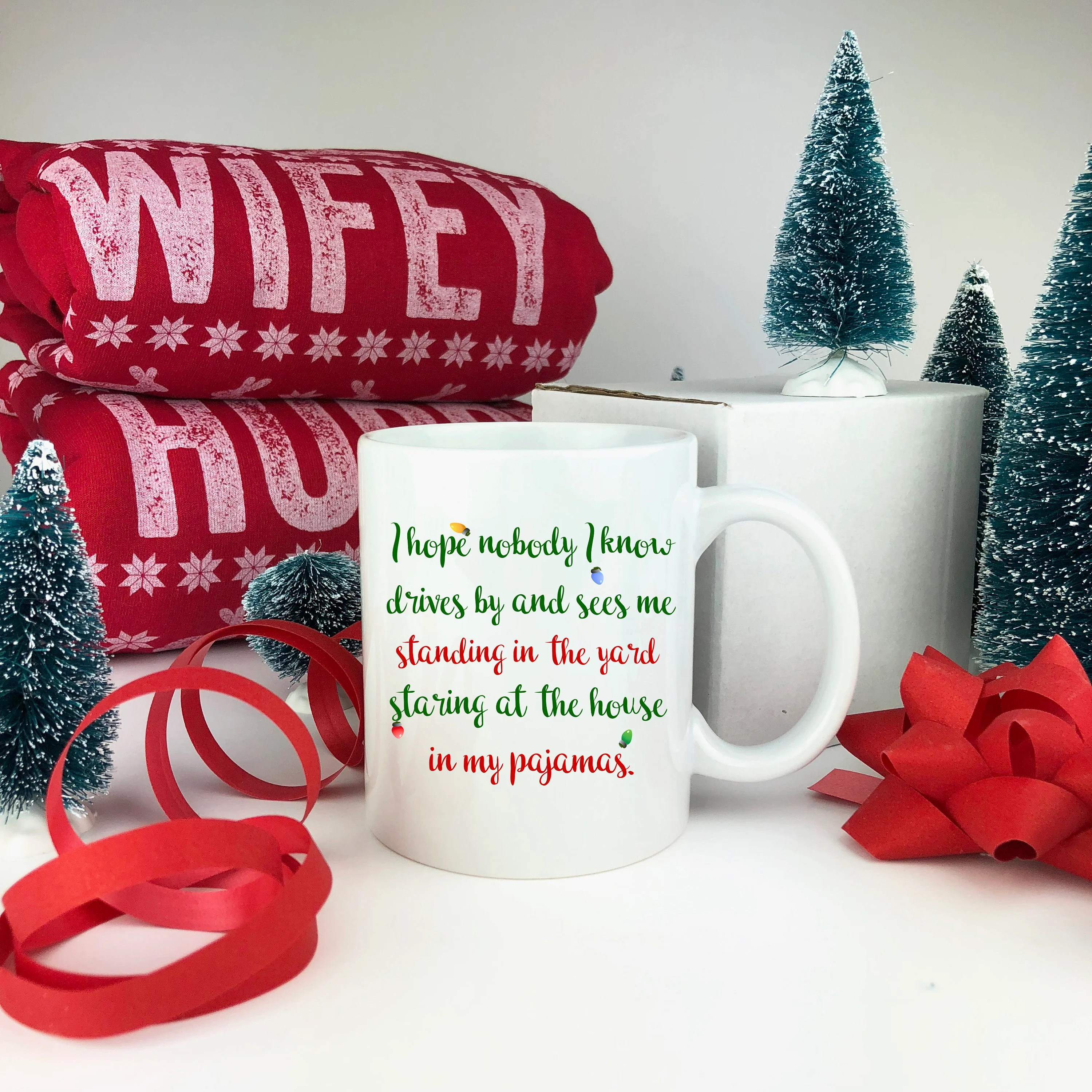 Christmas Cup Funny Christmas Vacation Quotes Cup Best Etsy