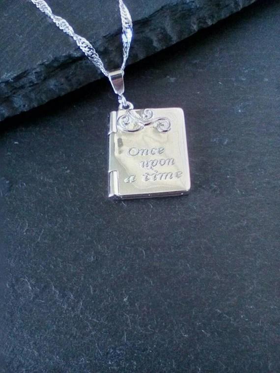 Silver Engraved Pendant