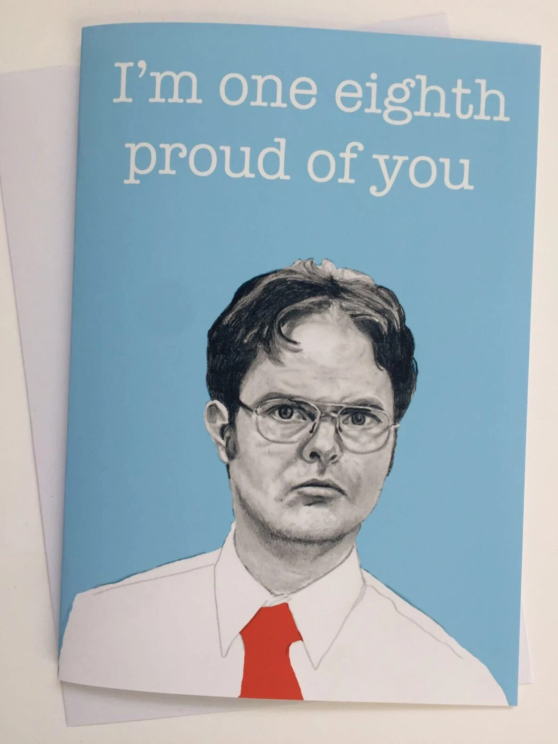 This is a graphic of Hilaire Dwight Schrute Id Badge Printable