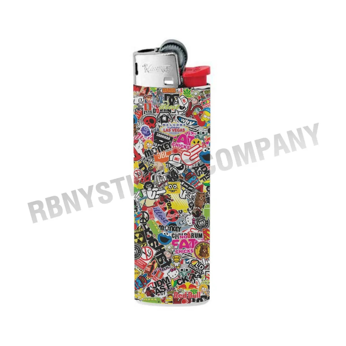 cool lighters etsy
