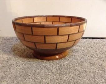 Segmented Bowls Gallery