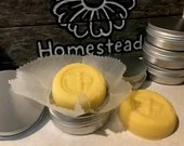 Honey Bee Smooth Lotion Bars